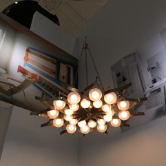 Chandelier by Ponti